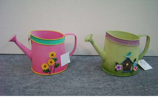 Gießkanne / watering can